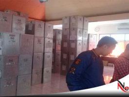 Logistik Pilkada Di Kembalikan Ke KPU Kota Probolinggo