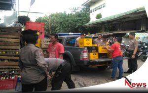 Nekat Jual Miras, Warga Grobogan Ditangkap Polisi