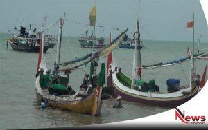 Nelayan Kepulauan Sapeken Sumenep Mulai Kesulitan Dapat Solar