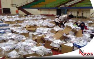 Pada H-2 Pencoblosan, KPU Akan Distribusikan Logistik Pilkada Serentak
