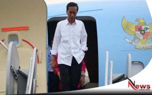 Presiden Jokowi Kunker Ke Jatim