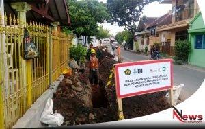 Ribuan Rumah Warga Di Probolinggo Dipasangin Pipa Gas Bumi