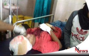 Seorang Pemuda Probolinggo Ditemukan Bersimbah Darah Di Jembatan Jengur