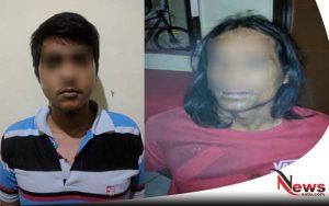 Simpan Narkoba, Dua Warga Surabaya Diamankan Polisi