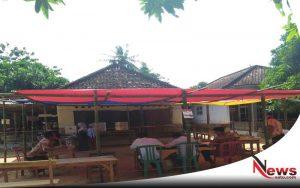 TPS Di Dua Dusun Di Kangean Sumenep Sepi Pemilih