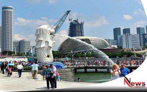 Tak Di Vaksin, Pemerintah Singapura Akan Pulangkan Wisatawan