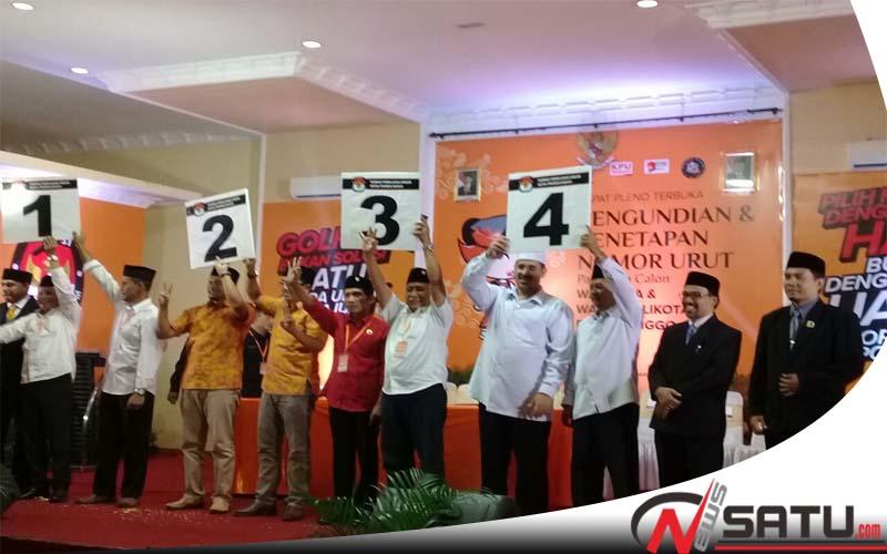 Yuk Saksikan, Debat Kandidat Cawali Kota Probolinggo