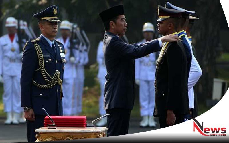 Anak Tukang Bakso Pengin Jadi Jenderal TNI