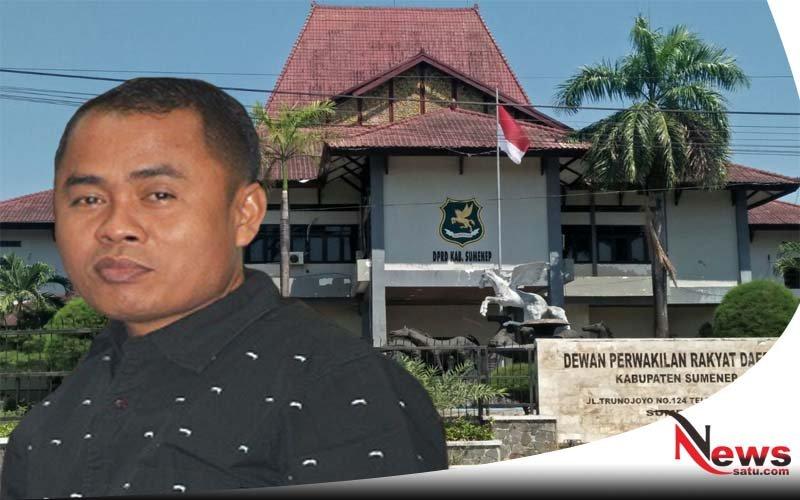 Anggota DPRD Sumenep Dari PKS Bakal Di PAW