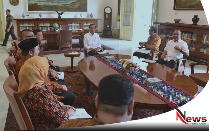 Bawaslu Himbau ASN, TNI Dan Polri Harus Netral Dalam Pemilu 2019