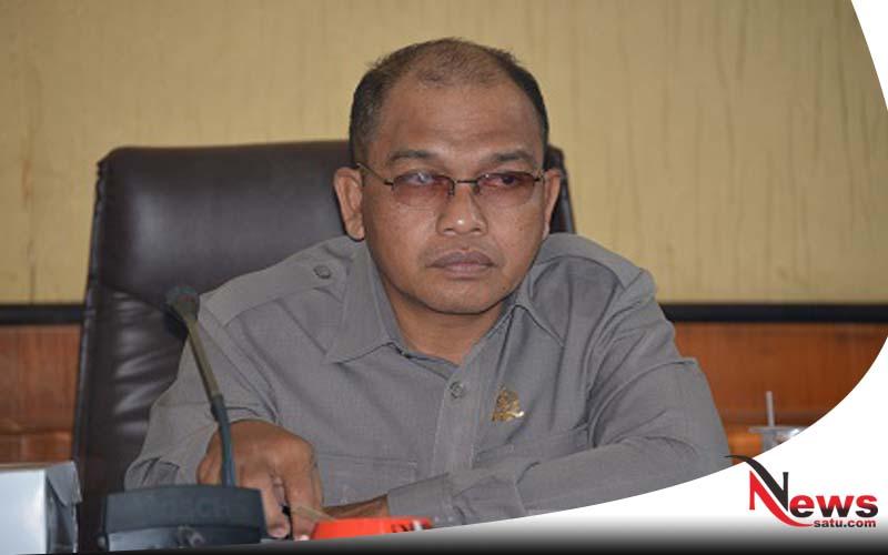 DPRD Sumenep Akan Buat Perda Standarisasi Upah Buruh Petani (Suroyo Anggota DPRD Sumenep)