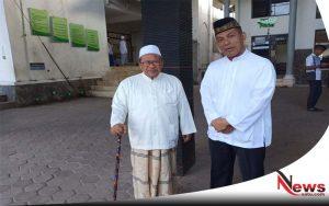 Danrem 082 Kunjungi Ponpes Di Mojokerto