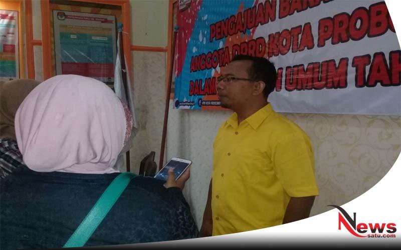 Gagal Jadi Walikota Probolinggo, Sejumlah Kandidat Maju Dalam Pileg 2019