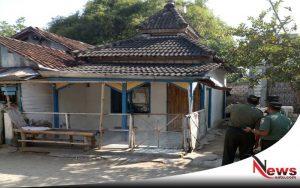 Hut Korem 082, Kodim Tuban Akan Lakukan Pengecatan Musholla