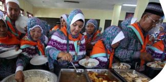 Kemenag Himbau Jamaah Haji Tidak Membawa Bekal Makanan Berlebihan