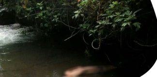 Mandi Di Sungai, Siswa SD Di Banyuwangi Tenggelam