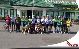 Pasir Putih Situbondo Bakal Jadi Rute Awal Road Bike Merah Putih