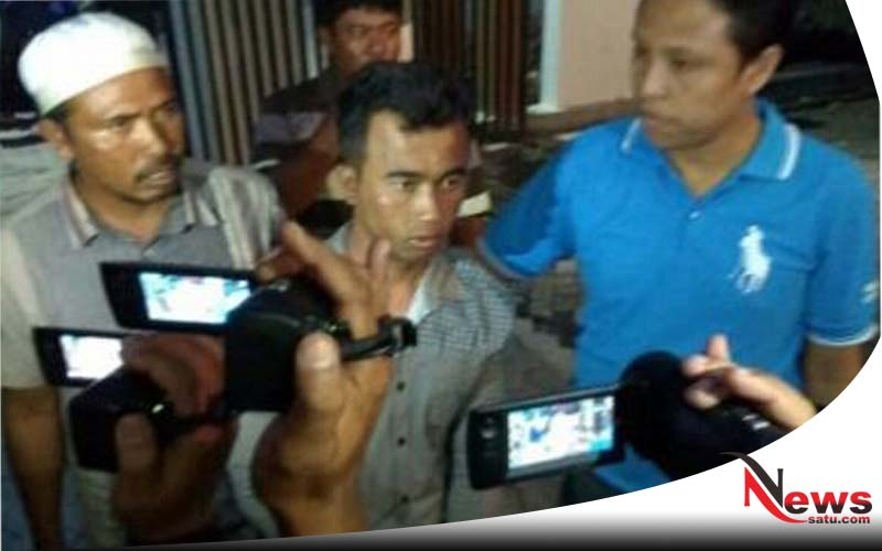 Pemandu Wisata Probolinggo, Diduga Dipukul Oknum Anggota Polisi
