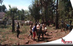 Polres Sumenep Tembak DPO Pelaku Pembunuhan