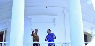 Presiden Bank Dunia Lakukan Kunjungan Ke Negara Indonesia