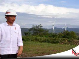 Presiden Jokowi Tinjau Proyek Pembangunan Bendungan Di SulselPresiden Jokowi Tinjau Proyek Pembangunan Bendungan Di Sulsel