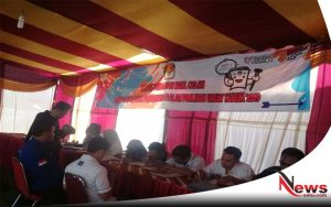 Sejumlah Parpol Daftarkan Bacalegnya Ke KPU Kota Probolinggo