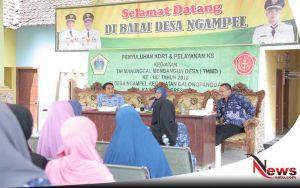 Tekan Terjadinya Kekerasan Perempuan Dan Anak, TNI Gresik Gandeng KBP2