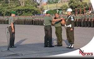Terlibat Narkoba, Anggota TNI Berpangkat Serma Dipecat