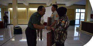 Wujudkan Kemanunggalan TNI Dan Rakyat, Ini Langkah Korem 081 Dhirotsaha