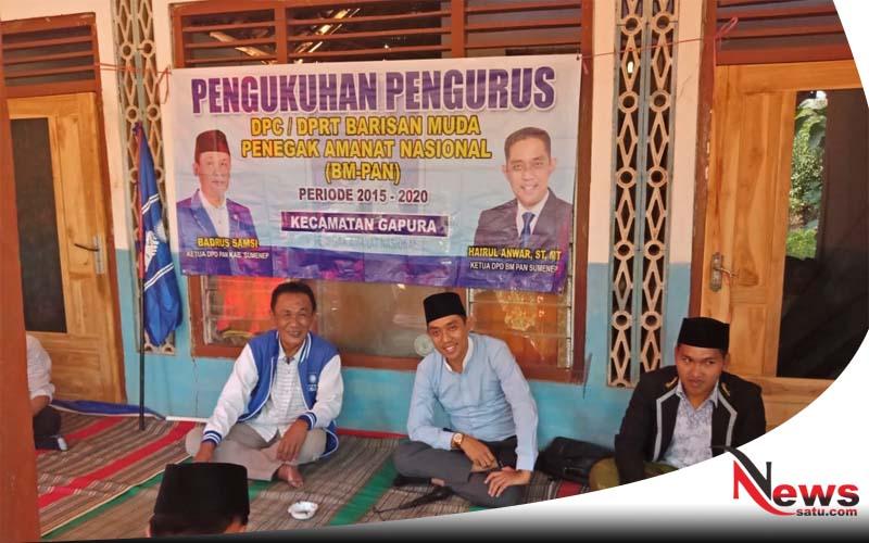 BM PAN Sumenep Gelar Tahlil Dan Doa Bersama Untuk NKRI