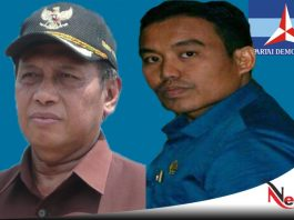 Kisruh, Ketua DPC Demokrat Sumenep Saling Serang Dengan Sekjennya