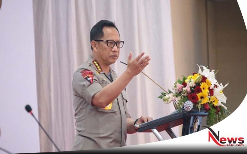 Pengamanan Asian Games 2018 Dilakukan Sejak Awal Agustus