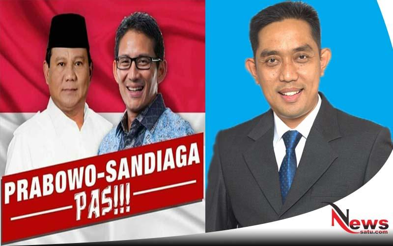 Pengusaha Muda Madura Siap Menangkan Prabowo-Sandi