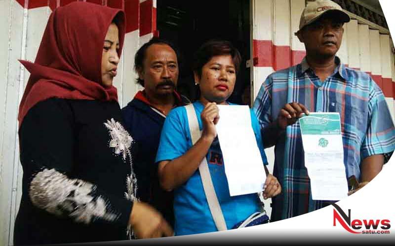 Puluhan Nasabah Gruduk Kantor Koperasi Mitra Perkasa Di Probolinggo