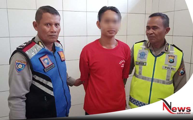 Simpan Narkoba, Warga Surabaya Diamankan Polisi