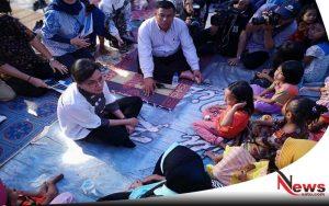 Tangani Gempa Lombok, Pemerintah Kucurkan Rp 985 Miliar Lebih