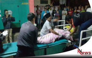 Wanita Hamil Tewas Ditakbrak Pick Up Di Kota Probolinggo