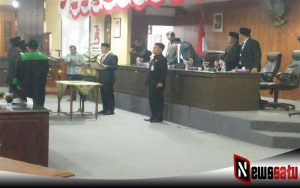 3 Anggota DPRD Sumenep Dari PAW Dilantik