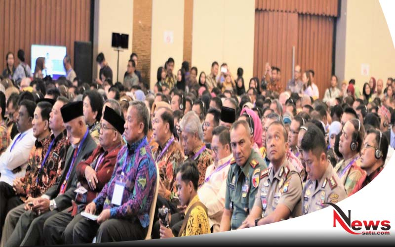 Danrem Bhaskara Jaya dan Kapolrestabes Pastikan Keamanan Kongres UCLG ASPAC Di Surabaya