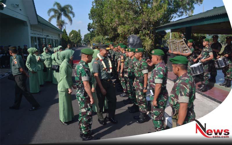 Ini Tugas Pokok Prajurit TNI