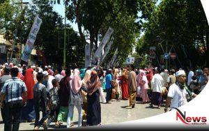 Innalillahiwainnailaihirojiun, Jamaah Haji Asal Kota Probolinggo Meninggal Dunia