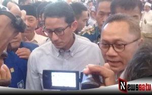 Sandiaga Uno; Ini Masalah Yang Dihadapi Indonesia