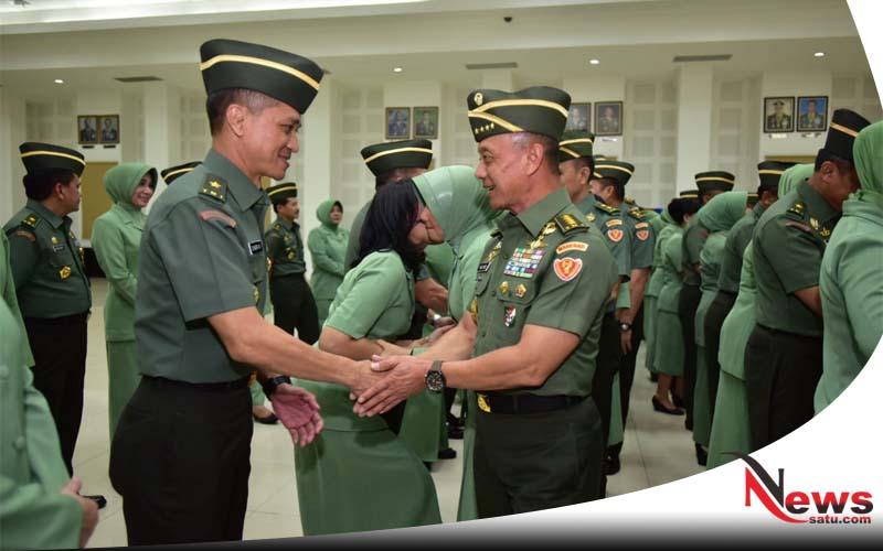 Pemilu, TNI Harus Netral Dan Bangun Imunitas Bangsa