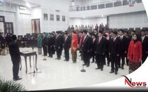 Tersandung Kasus Korupsi, 40 Anggota DPRD Kota Malang Di PAW