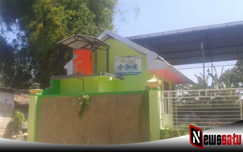 Warga Kangenan Pamekasan Keluhkan Bangunan TPS3R