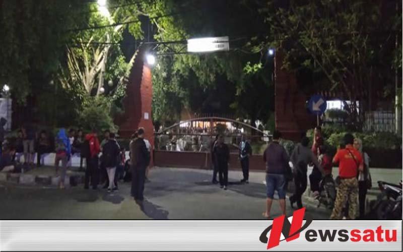 Bupati Cirebon Ditangkap KPK