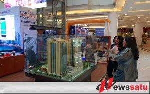 Car Property Expo Tawarkan Hunian Properti Terbaik dengan DP 0 Rupiah!