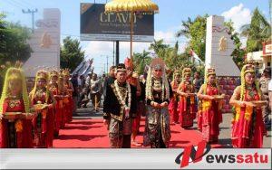 Festival Keraton Sumenep Akan Dihadiri Ratusan Raja Se- Asean Tenggara