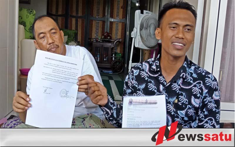 Herman Cabut Gugatan, Benarkah Ini Akhir Cerita Polemik Pergantian Ketua DPRD Sumenep???