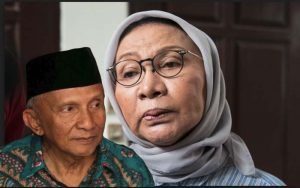 Kasus Ratna Sarumpaet, Polda Metro Jaya Jadwal Ulang Pemeriksaan Amin Rais